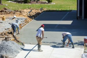 What Is The Best Insulation For Under A Concrete Slab